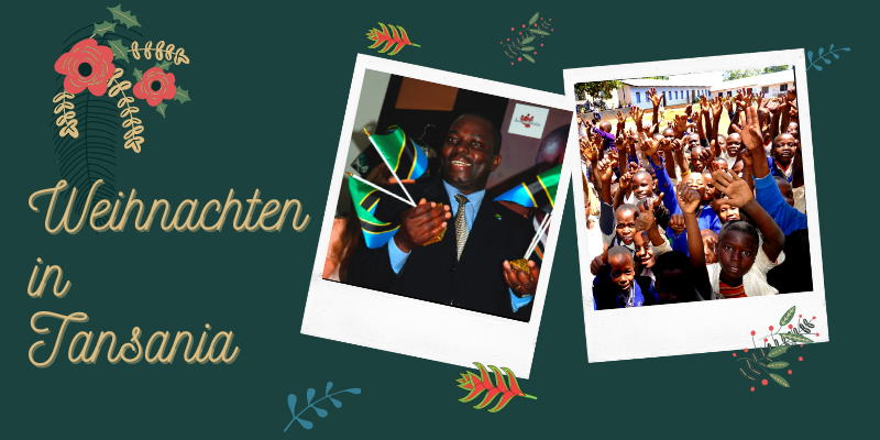 Weihnachten in Tansania