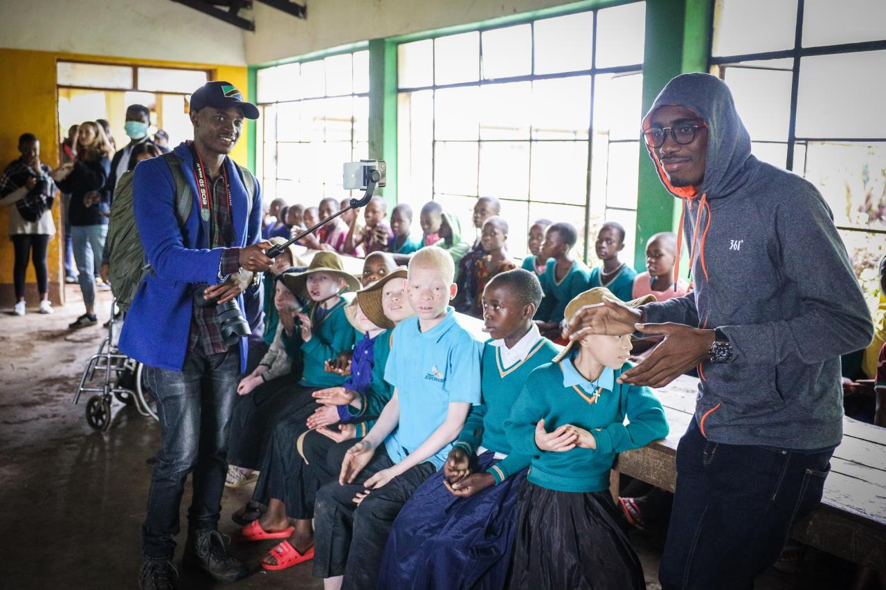 Mugesa Mzeto Primary School
