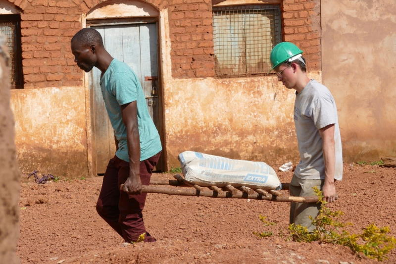 high potentials learning safari tansania