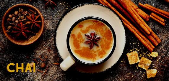 Tansanias beliebteste Gerichte - Chai
