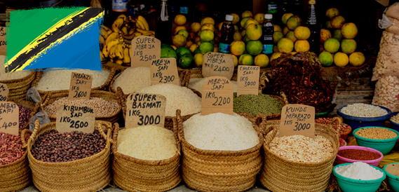 Tansanias beliebteste Gerichte