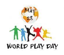 Weltspieltag logo