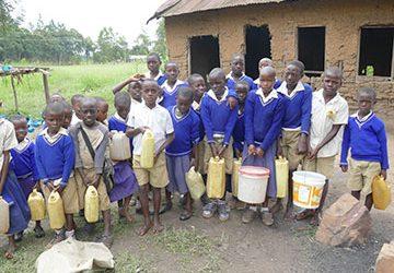 Kigazi Grundschule