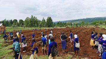 Kitendaguro Grundschule