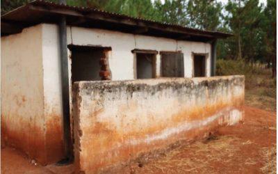 Kiziramuyaga Grundschule