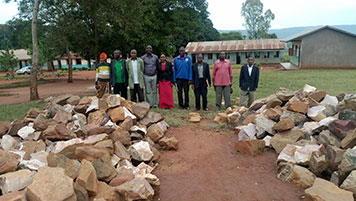 Nyakatanga Grundschule