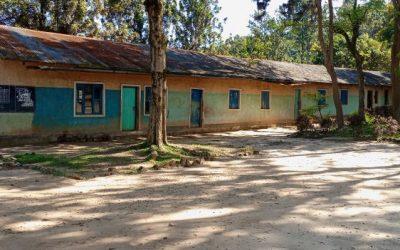Rwamishenye Grundschule